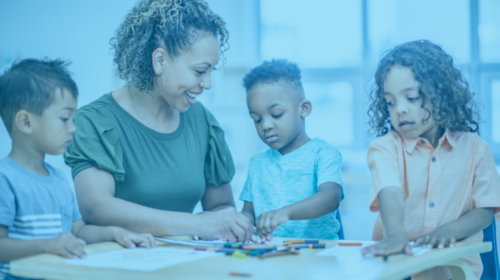 hire learning pod teacher